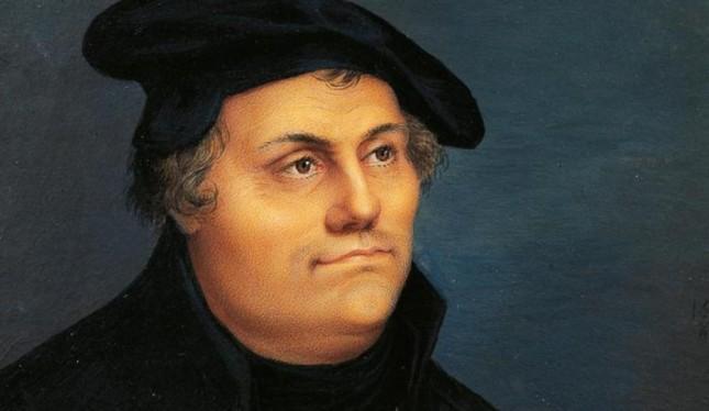 В США уйдет с молотка антисемитское письмо Лютера
