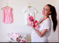 Беременные женщины – это золотая жила. Как разработать жилу?