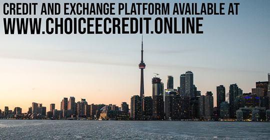 УНИКАЛЬНОЕ ПРЕДЛОЖЕНИЕ ОТ Choice e-credit