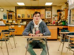 Ужасная жизнь белого гетеросексуального парня в США
