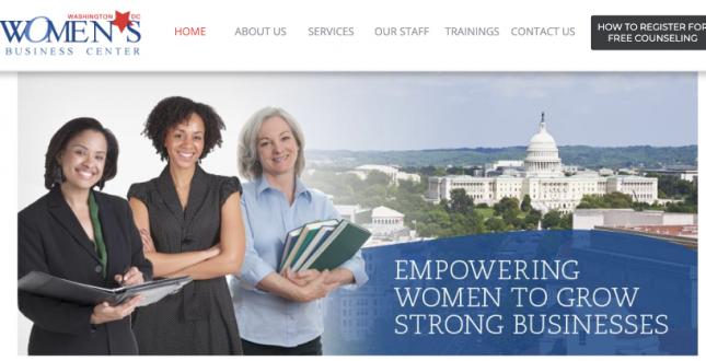 DC Women's Business Center