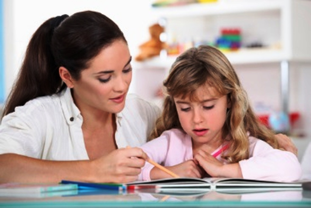 how to help my child read more fluently